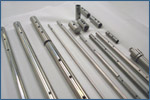 Example of filter rods we can produce
